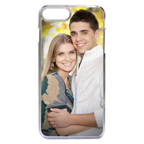 Personalised Iphone Cover 009