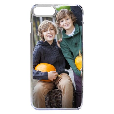 Personalised Iphone Cover 010