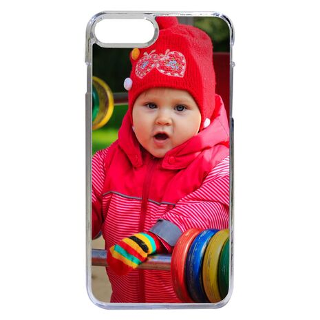 Personalised Iphone Cover 011