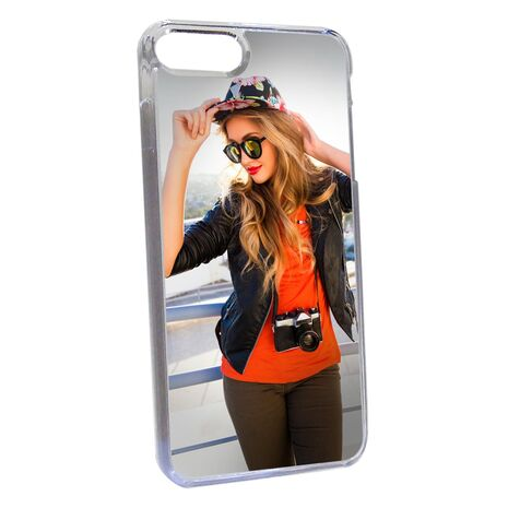 Personalised Iphone Cover 014